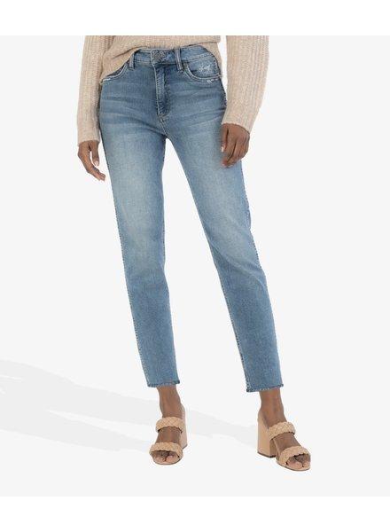 Naomi Straight Leg w/Regular Hem