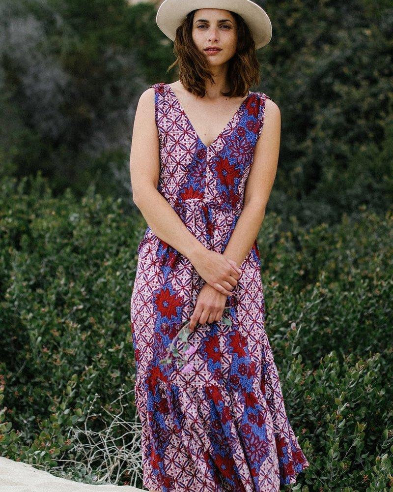 Bel Kazan Bel Kazan Harlow Dress