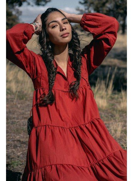 Maelu Designs Willow Dress