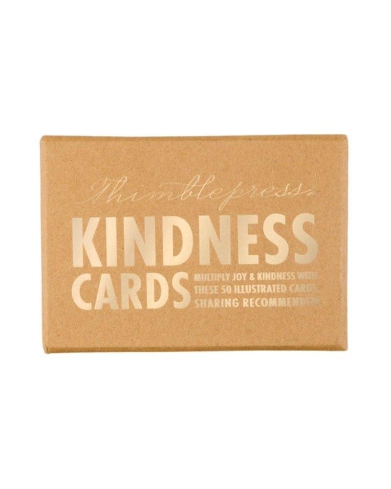 Eccolo Kindness Cards