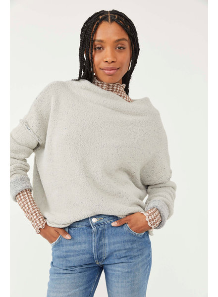 Free People San Vicente Pullover