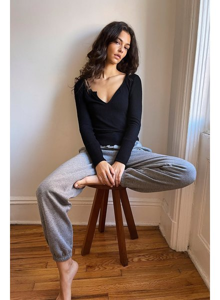 Free People Ciara Layering Top