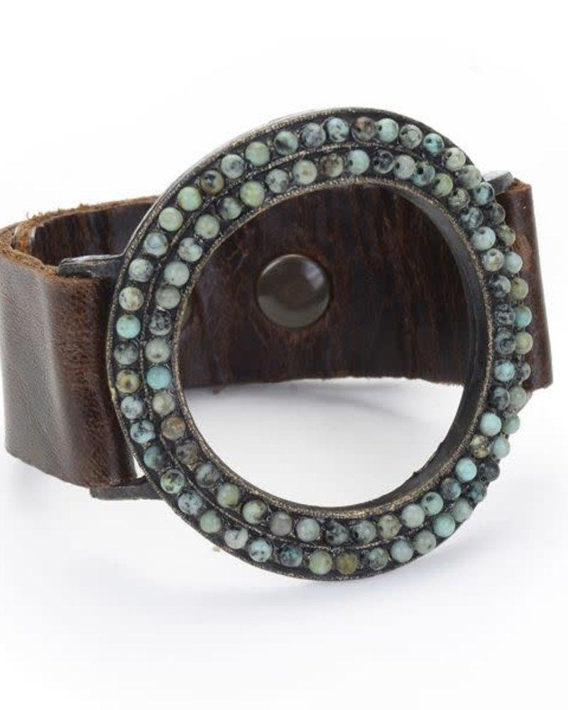 Rebel Designs Rebel Designs 994 Open Ctr Bracelet
