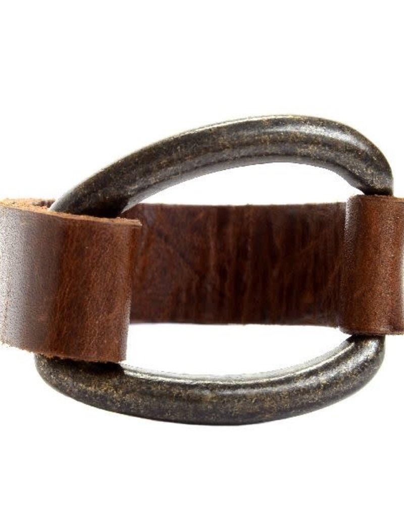 Rebel Designs Rebel Designs Brass Loop 5058 Cuff