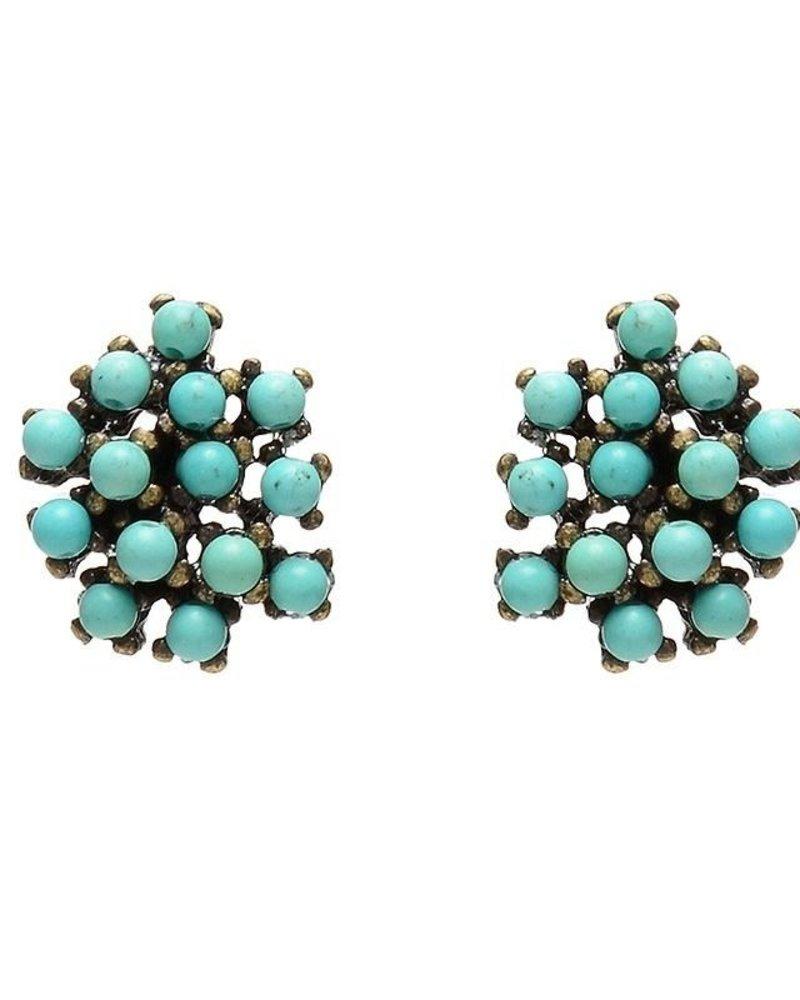 Rebel Designs Rebel Designs Cluster 3117 Earrings