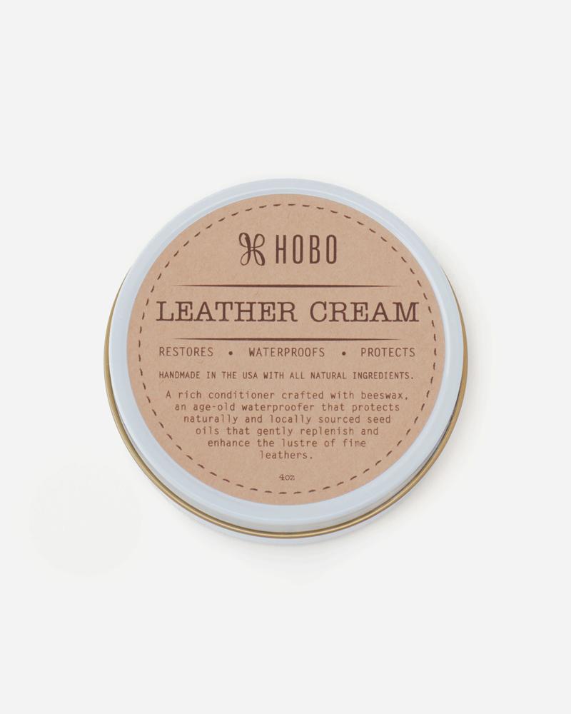 Hobo Hobo Leather Cream Cleaner