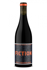 Field Recordings Fiction Red Blend