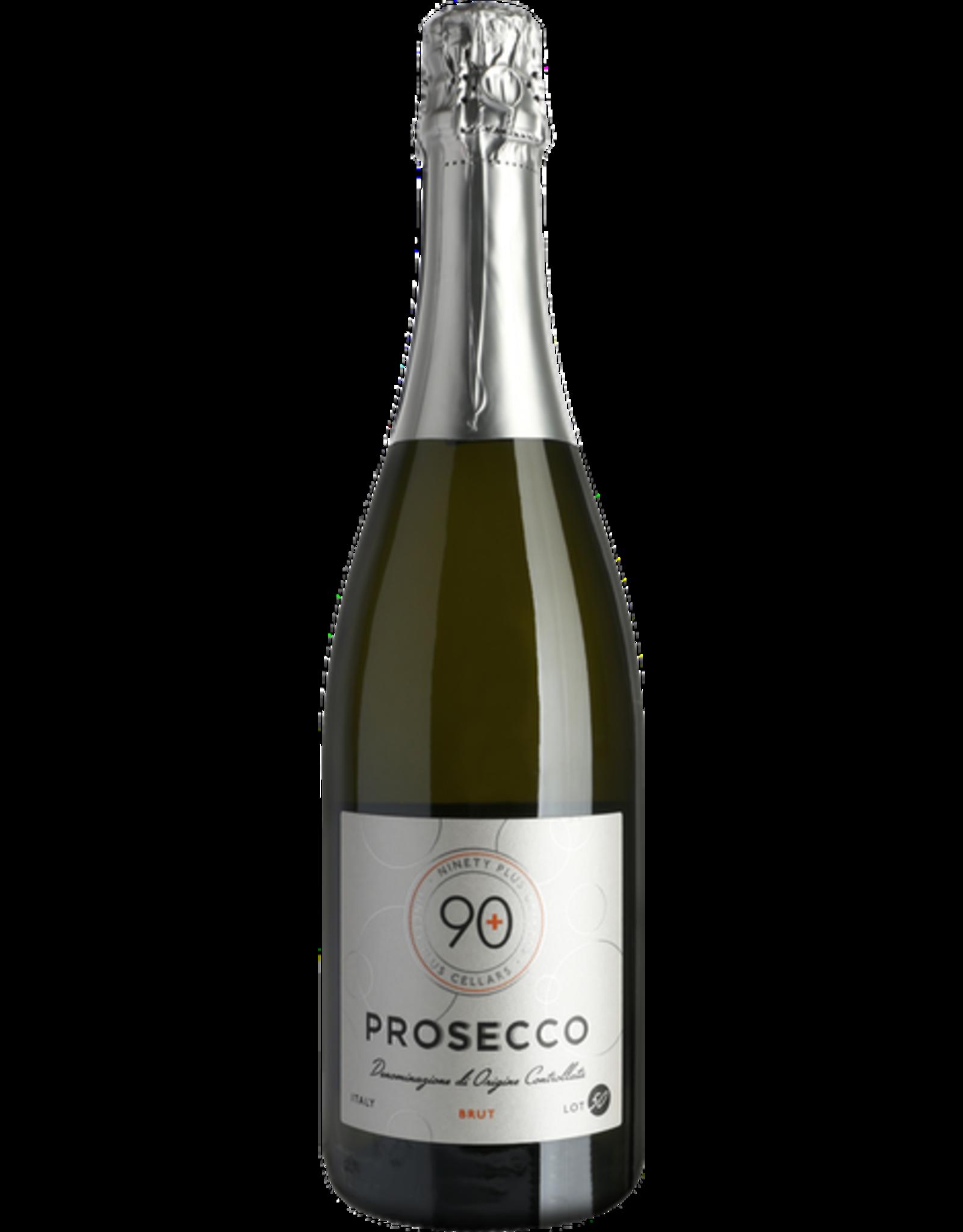 90+ Cellars 90+ Cellars Lot 50 Prosecco 3 pack