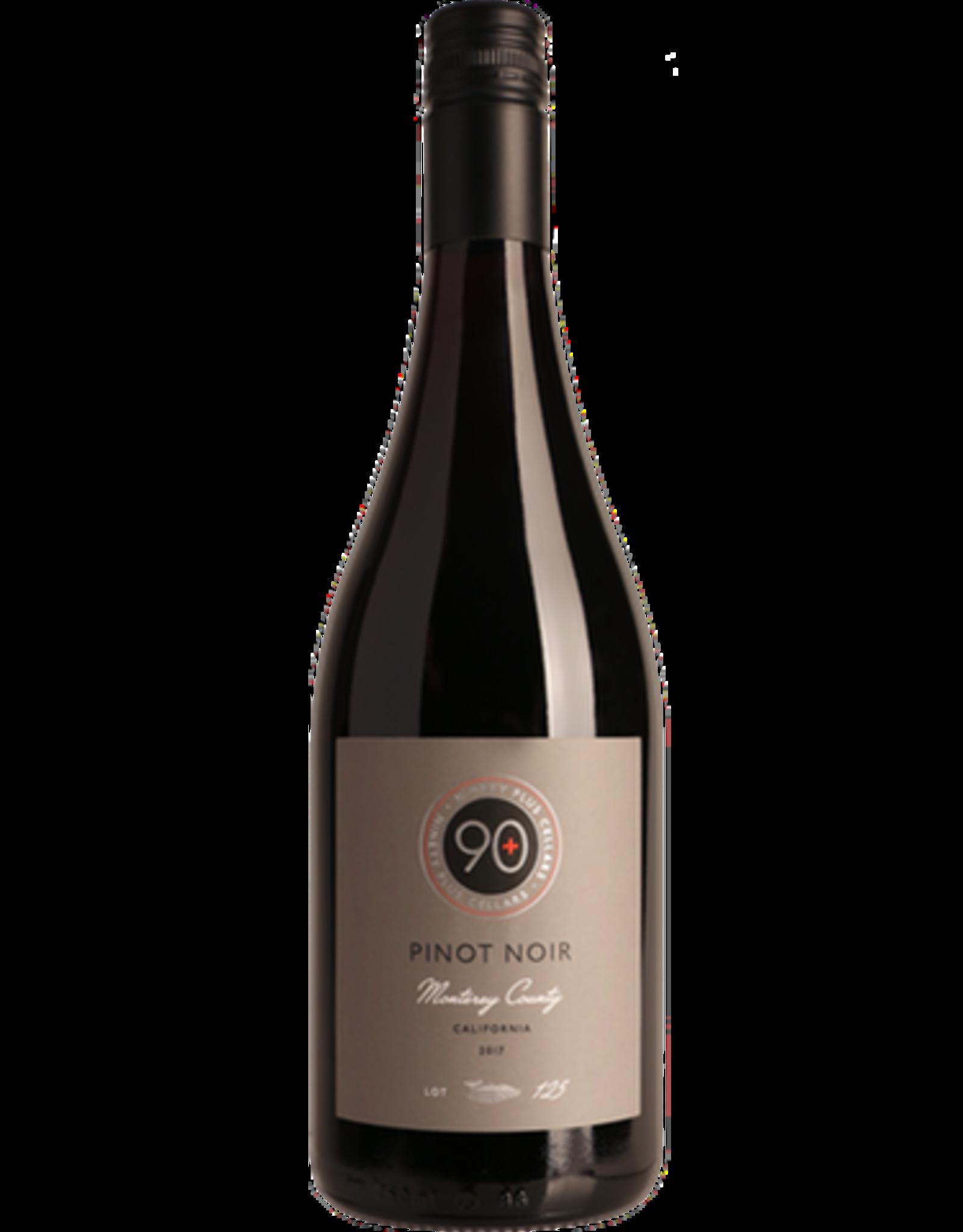 90+ Cellars 90+ Cellars Lot 179 Pinot Noir