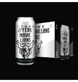 Stone Brewing Stone Fear.Movie.Lions 6pk can