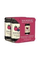 Rekorderlig Rekorderlig Wild Berries 4pk can
