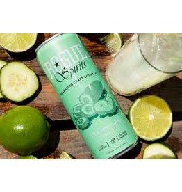Rogue Rogue Cucumber Lime Gin Fizz 4pk can
