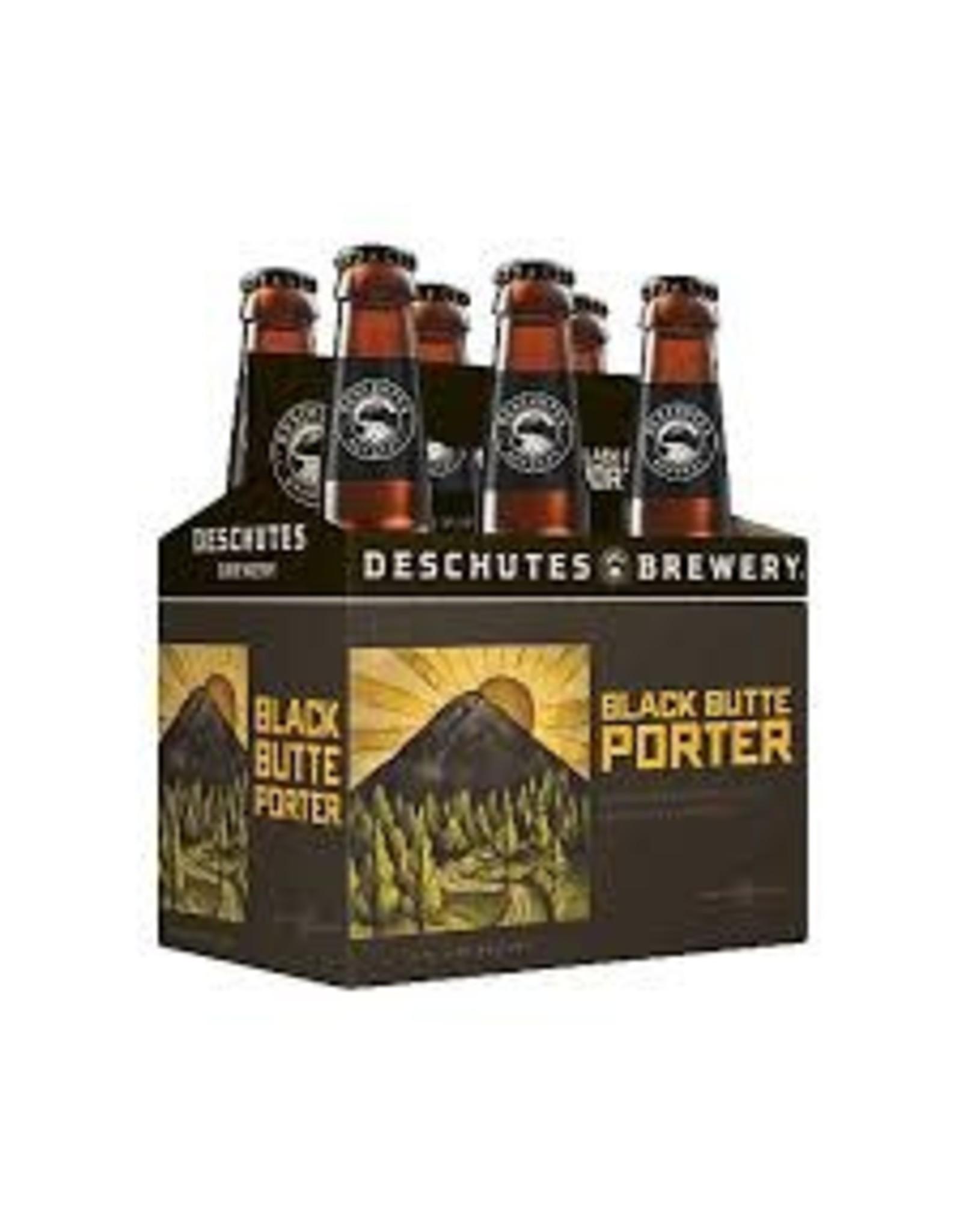 Deschutes Deschutes Black Butte 6pk bottle