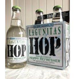 Lagunitas Lagunitas Hoppy Refresher Non Alcoholic 4pk btl