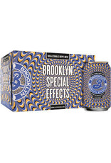 Brooklyn Brooklyn Special Effects NA 6pk can
