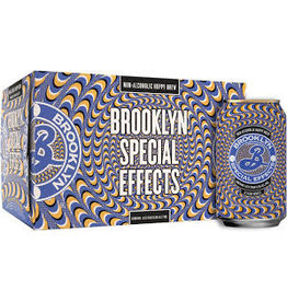 Brooklyn Brooklyn Special Effects Non Alcoholic 6pk can