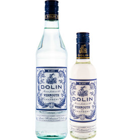 Dolin Blanc Sweet Vermouth