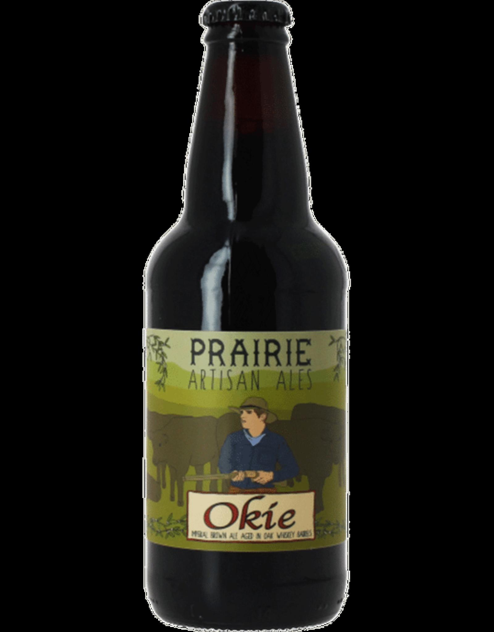 Prairie Prairie Oakie