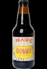 Prairie Prairie Bomb!