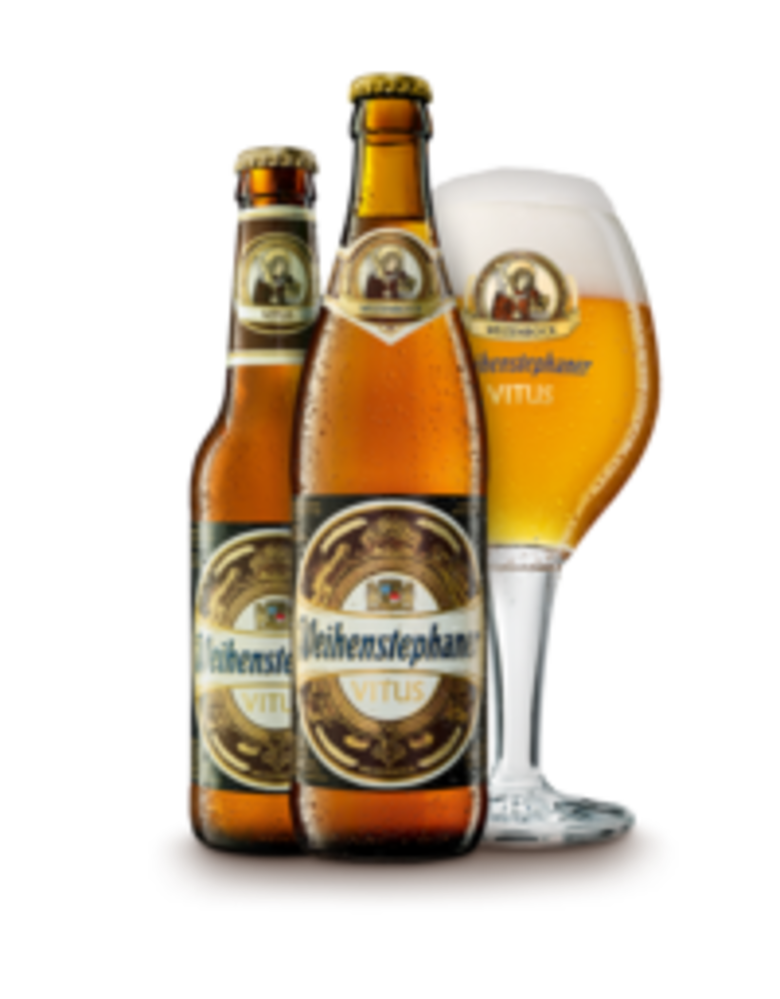 Weihenstephaner Weihenstephaner Vitus Weizenbock 500ml bottle