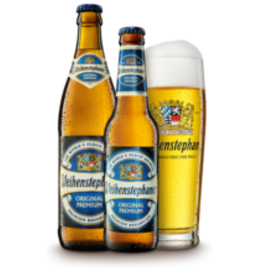 Weihenstephaner Weihenstephaner Original Premium 500ml