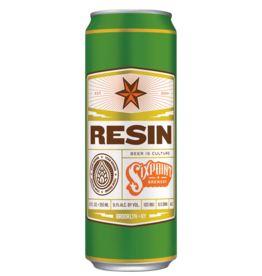 Sixpoint Sixpoint Resin 6pk can