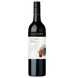 "Yalumba ""Y"" Series Shiraz"