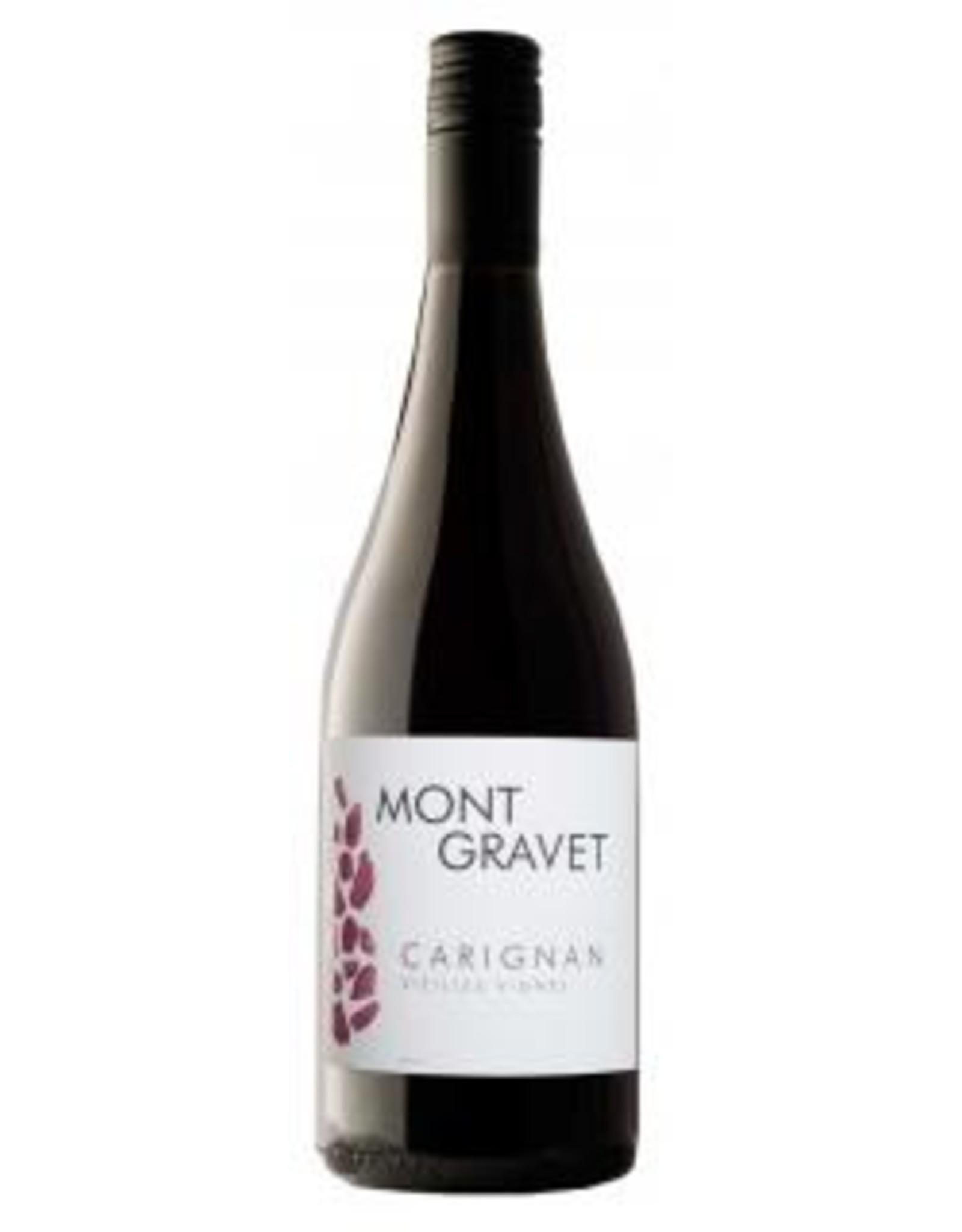 Mont Gravet Carignan