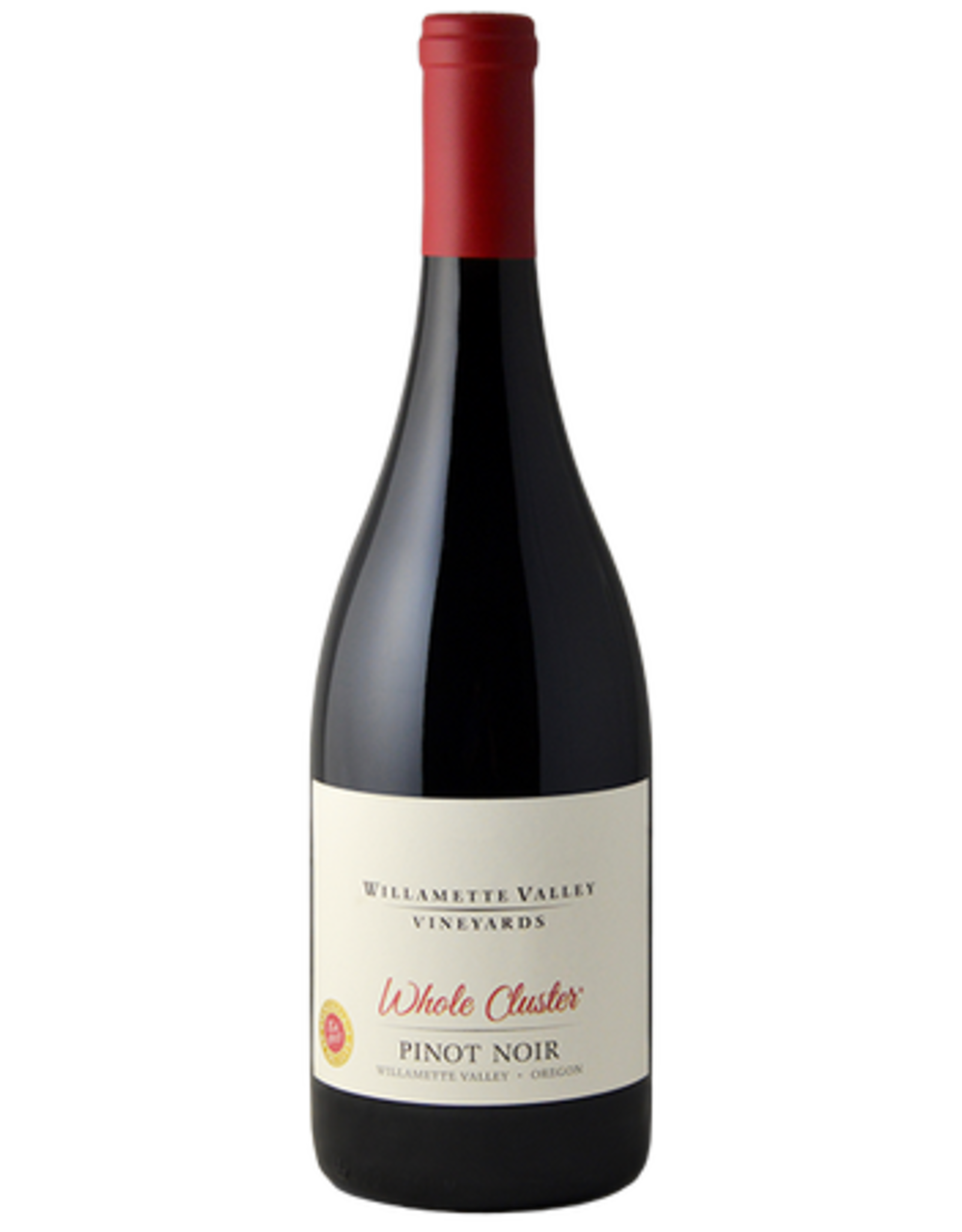 Willamette Valley Vineyards Whole Cluster Pinot Noir