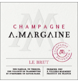 A. Margaine Cuvee Brut NV