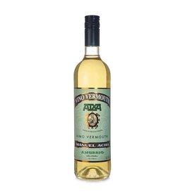 Atxa Blanco Vermouth