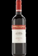 Barboursville Barboursville Merlot
