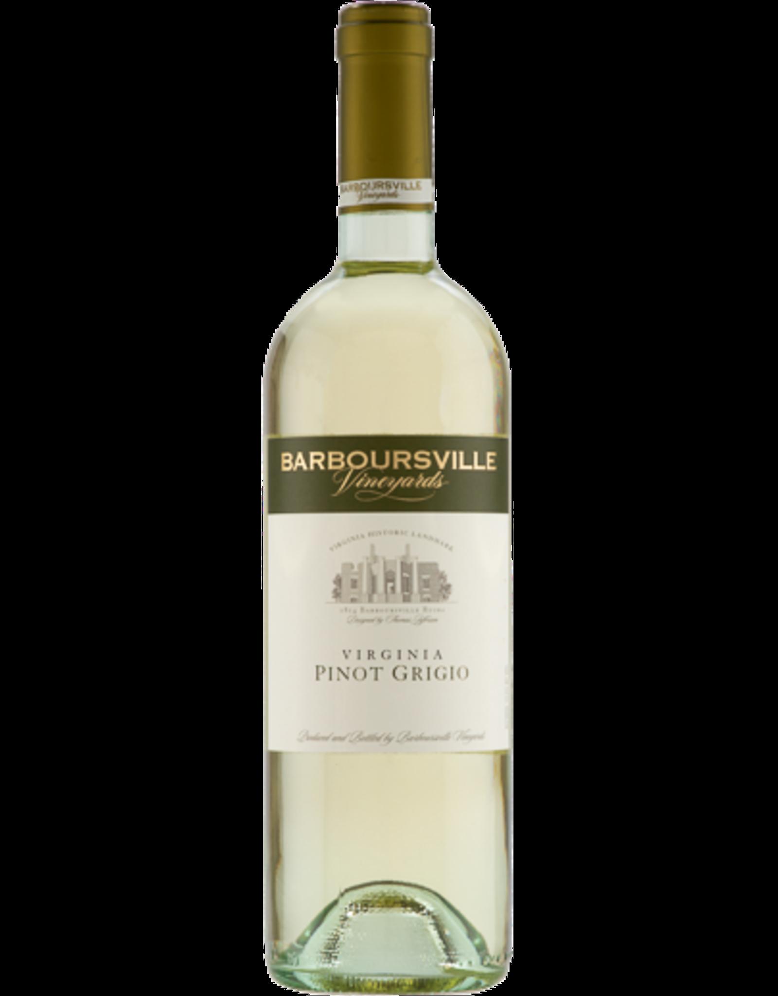Barboursville Barboursville Pinot Grigio