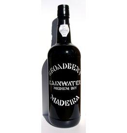 Broadbent Broadbent Rainwater Maderia