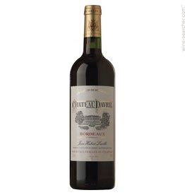 Ch Davril Bordeaux Superior