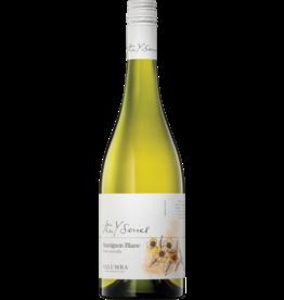 """Yalumba """"Y"""" Series Sauvignon Blanc"""