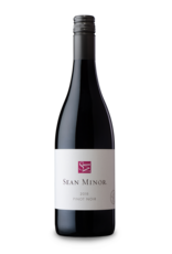 Sean Minor Four Bears Pinot Noir