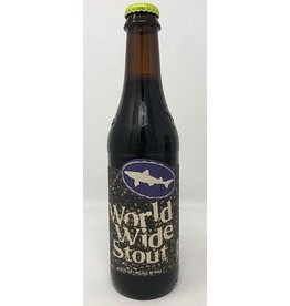Dogfish Head Dogfish Head World Wide Stout single