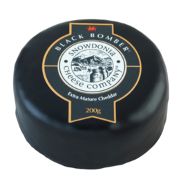 Snowdonia Little Black Bomber