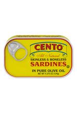 Sardines in Tin