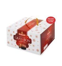 Panettone - Gran Bon Astuccio Large