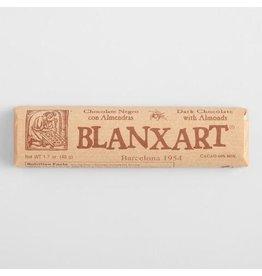 Blanxart Dark Chocolate with Almonds