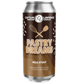 Captain Lawrence Captain Lawrence Pastry Dreams 4pk can