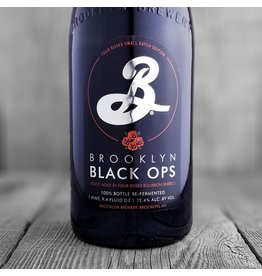 Brooklyn Brooklyn Black Ops 750mL