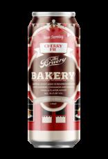 Bruery Bruery Bakery Stout: Cherry Pie 16oz can