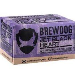 Brewdog Brewdog Nitro Jet Black Heart 6pk can
