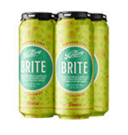 Bruery Bruery Brite Hisbiscus Lime 4pk can