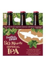 Dogfish Head Dogfish Head 90 Minute 6pk bottle