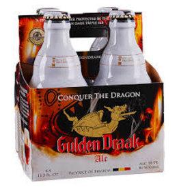 Gulden Draak Gulden Draak 4pk bottle
