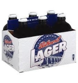 Hardywood Hardywood Richmond Lager 6pk bottle